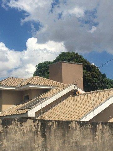 Limpeza de telhado a seco  - Foto 3
