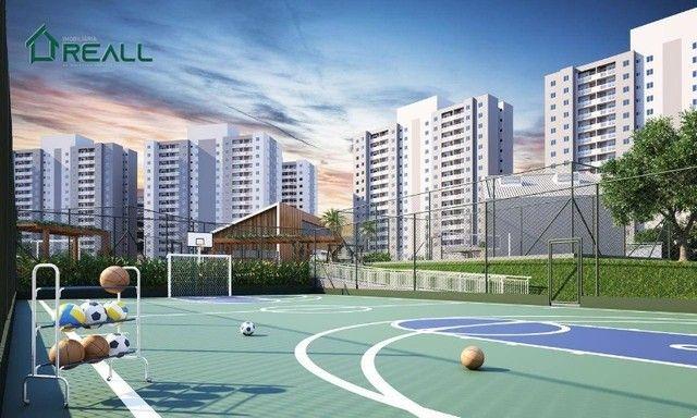 Floresta Sul - Apartamentos com 2 dormitórios 54m² (sendo 1 suíte) - Na Planta - Foto 11