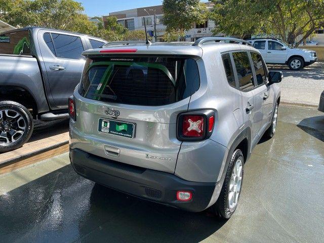 Jeep Renegade sport 1.8 Flex - Foto 9