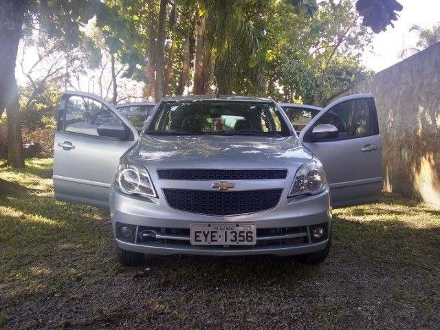 Agile Chevrolet LTZ - Foto 10