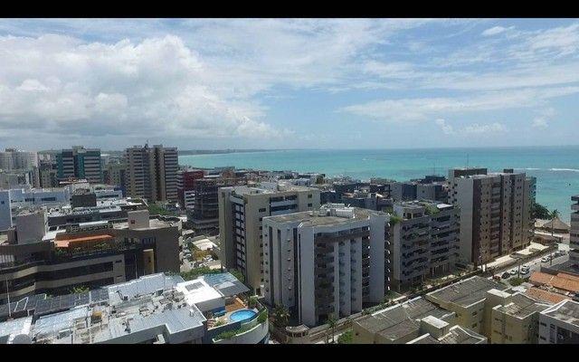 Apartamento para venda tem 200 metros quadrados com 4 quartos em Ponta Verde - Maceió - AL - Foto 2