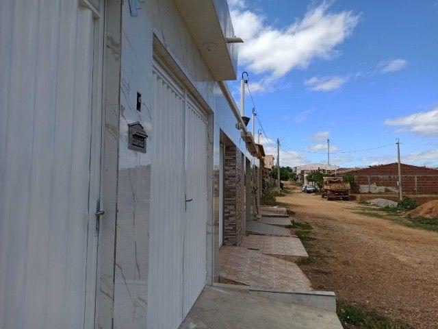 Vende-se Casa no Bairro Universitário em Serra Talhada-PE - Foto 2