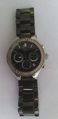 Lote 3 relógios importados  - Foto 2
