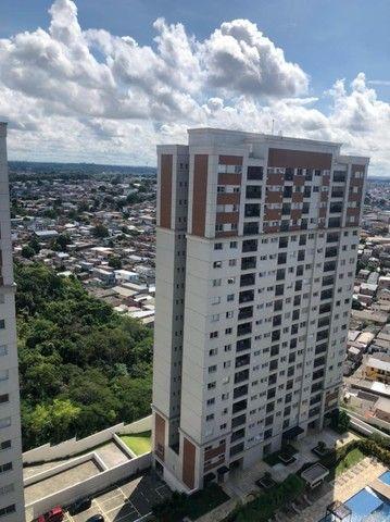 A} Cobertura no Reserva Inglesa, com 113m² e 03 suítes no 18º andar