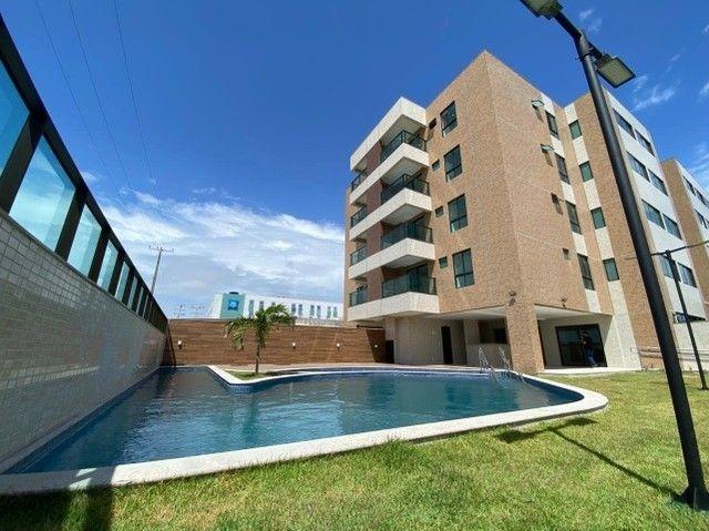 Apartamento de 1 quarto na Beira Mar de Piedade - Foto 20