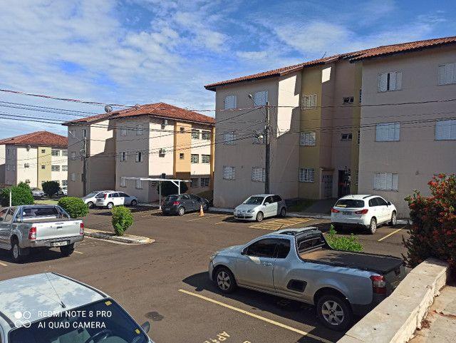 Vendo apartamento no Bairro Monte Castelo - Foto 2