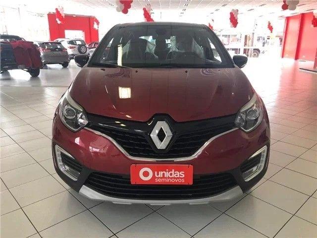 Renault Captur Intense Sce 1.6 Aut. 4p Flex 2020 (Impecável) - Foto 2