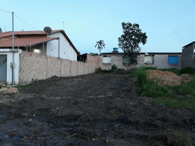Terreno barato 10x30 na matinha