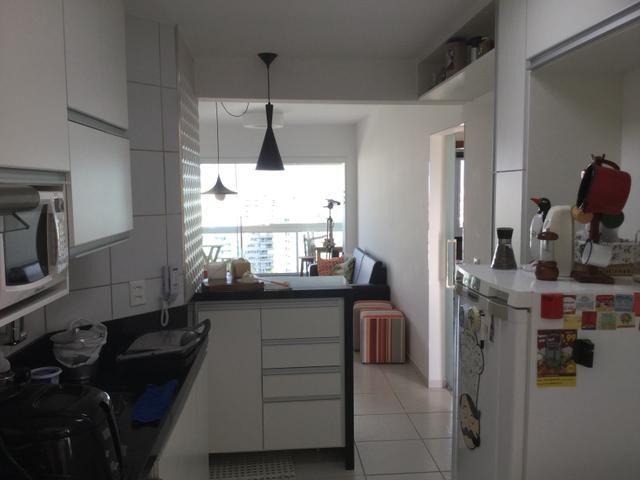 Vendo Apartamento Mobiliado em Guarapari