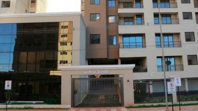 Excelente apartamento no Via Solares, Aceita Financiamento