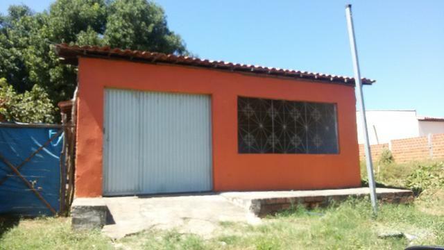Casa Vila do Bec - Timom - Ma