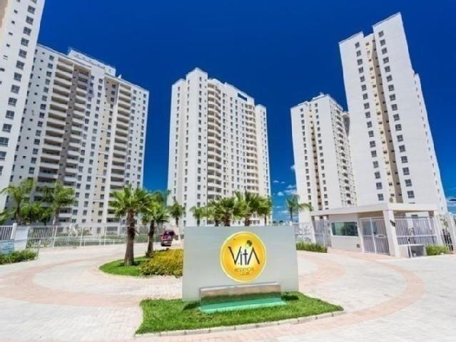 Excelente apartamento no Vitta