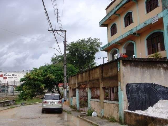 (09) Terreno Plano Simões Filho Localizado - Foto 2