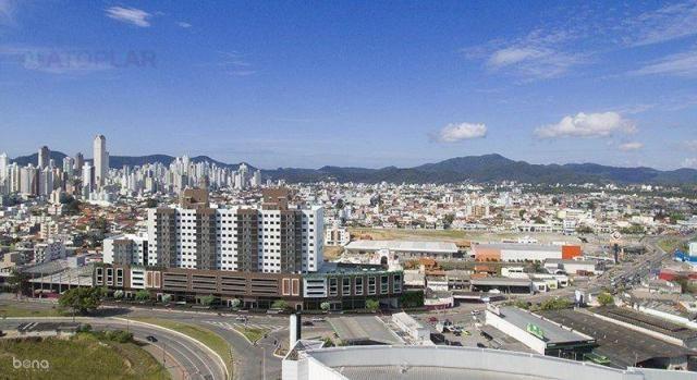 Apartamento com 2 dormitórios à venda, 58 m² por r$ 520.899,49 - centro - balneário cambor - Foto 2