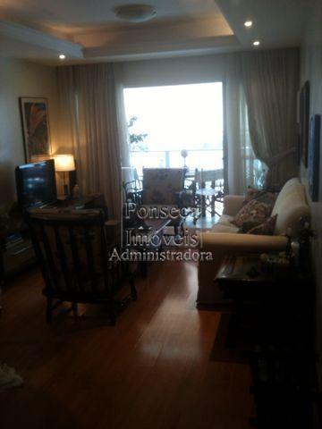 Apartamento à venda com 3 dormitórios em Valparaíso, Petrópolis cod:1511 - Foto 4