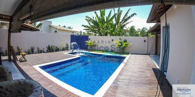 Casa com 03 dormitórios, sendo 0 suítes - Condomínio Aldeia Atlântida - Foto 7