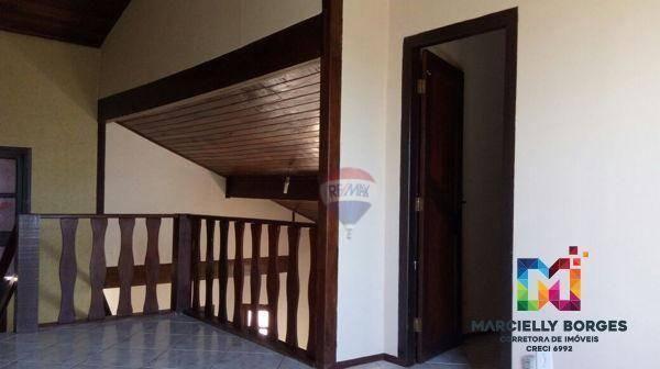 Casa Residencial à venda, CA0004. - Foto 16
