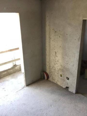 Apartamento com 3 dormitórios à venda, 92 m² por r$ 647.000,00 - fazenda - itajaí/sc - Foto 14