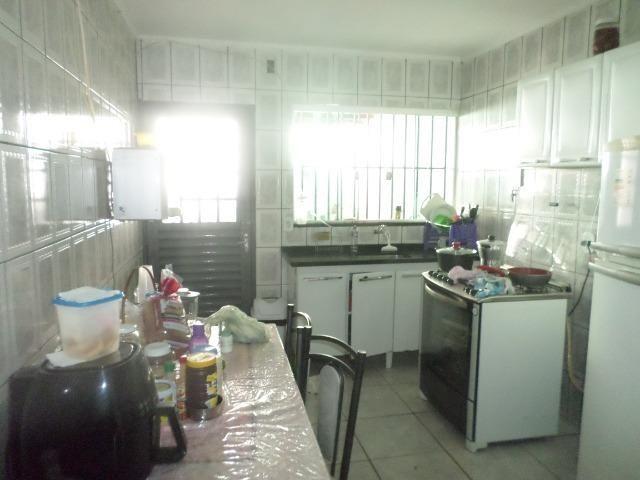 Casa 2qts QNR 04 (Reformada) Cei Norte-DF - Foto 6