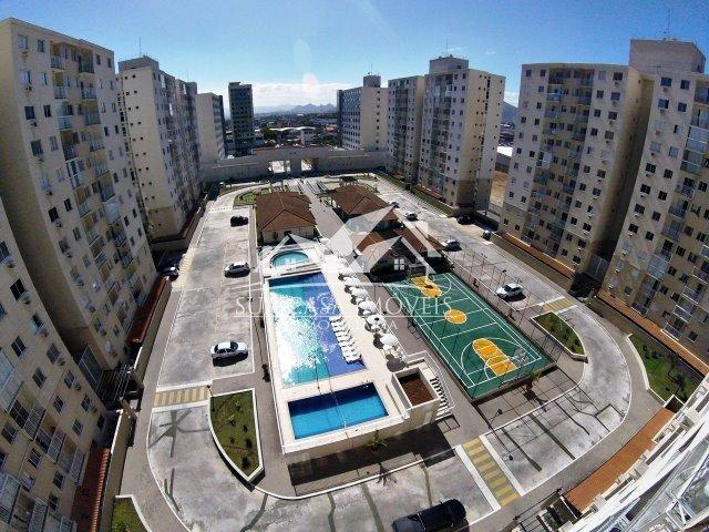 MG Villaggio Limoeiro 3 Quartos com suite Andar Alto - ES