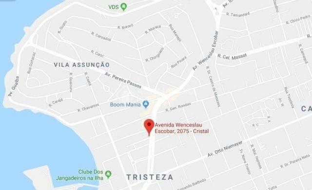 Terreno para alugar em Tristeza, Porto alegre cod:282387 - Foto 10