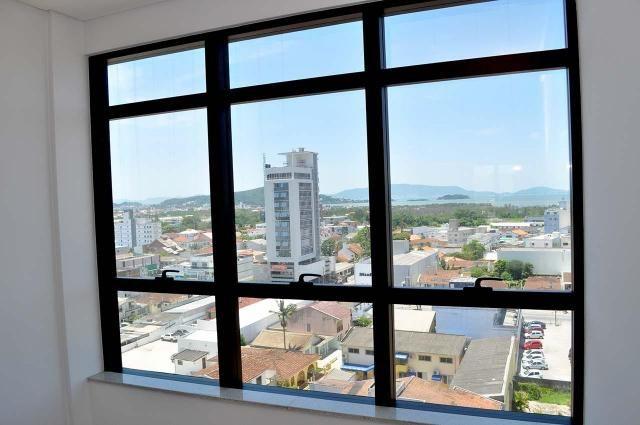 Escritório para alugar em Centro, Palhoça cod:35968 - Foto 9