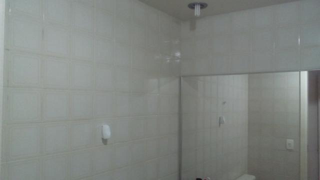 Tijuca, rua Barão de Mesquita, 6º Batalhão, 2 qts,suite, sacada, dep. comp.,vaga, port 24h - Foto 4