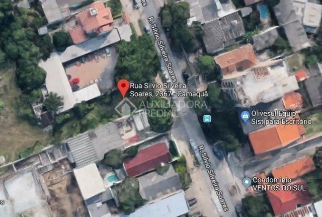 Terreno para alugar em Camaquã, Porto alegre cod:233327 - Foto 8