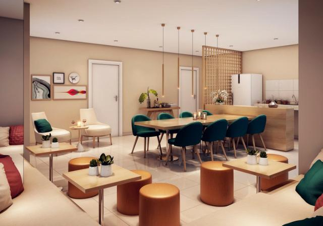 Apartamento 2 Dorms em Cotia A Partir R$ 160mil Entrada Facilitada em ate 60X - Foto 10