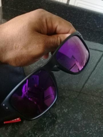 Óculos Oakley Holbrook Azul - Bijouterias, relógios e acessórios ... aa21173f15