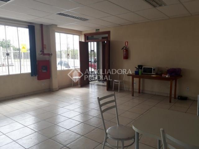 Galpão/depósito/armazém para alugar em Distrito industrial, Cachoeirinha cod:282175 - Foto 12