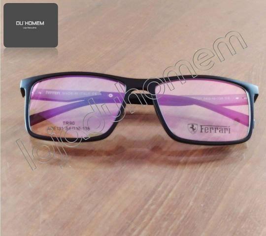 Armações de Óculos em Promoção - Bijouterias, relógios e acessórios ... 89e7ae2915