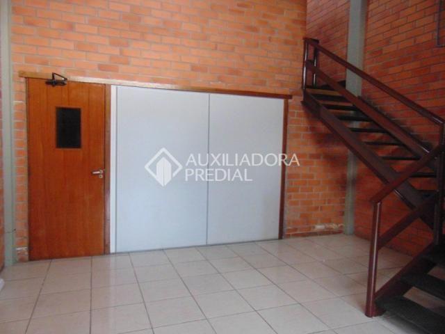 Galpão/depósito/armazém para alugar em Cruzeiro, Cachoeirinha cod:277304 - Foto 9