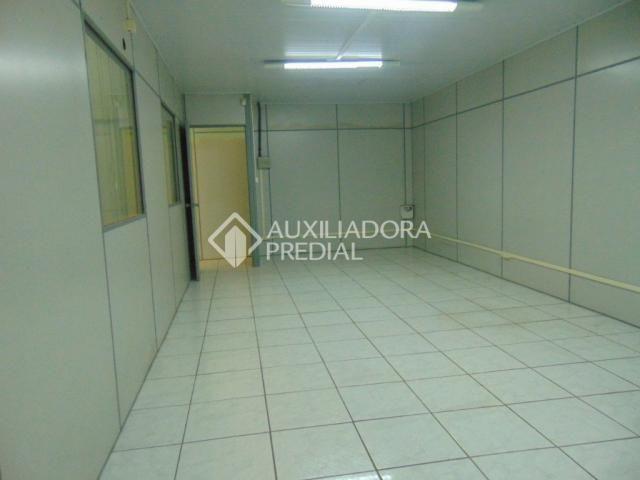 Galpão/depósito/armazém para alugar em Vila princesa izabel, Cachoeirinha cod:277292 - Foto 19