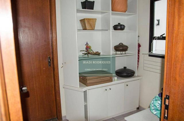 Casa com 4 dormitórios à venda, 380 m² por r$ 2.500.000 - mata da praia - vitória/es - Foto 14