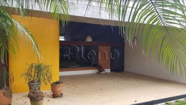 Casa para alugar com 3 dormitórios em Nova campinas, Campinas cod:CA014313 - Foto 2