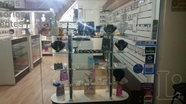 Loja comercial à venda em Cavalhada, Porto alegre cod:LU271010 - Foto 5