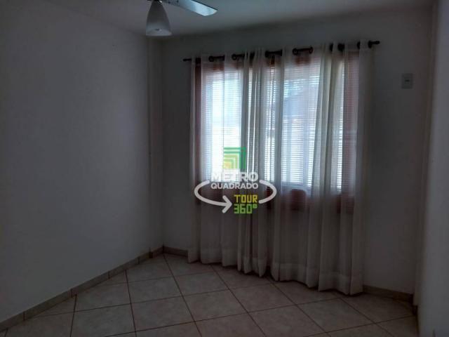 Apartamento térreo com 2 dormitórios à venda, 48 m² por r$ 140.000 - enseada das gaivotas  - Foto 11