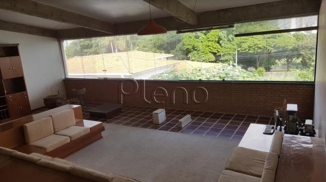 Casa para alugar com 3 dormitórios em Nova campinas, Campinas cod:CA014313 - Foto 4