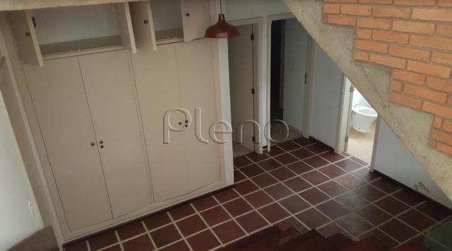 Casa para alugar com 3 dormitórios em Nova campinas, Campinas cod:CA014313 - Foto 12
