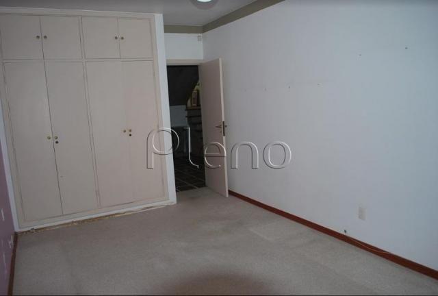 Casa para alugar com 3 dormitórios em Nova campinas, Campinas cod:CA014313 - Foto 15