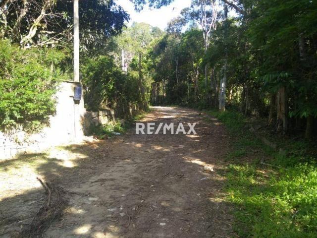 Terreno à venda, 364 m² por R$ 70.000 - Parque do Imbui - Teresópolis/RJ - Foto 12
