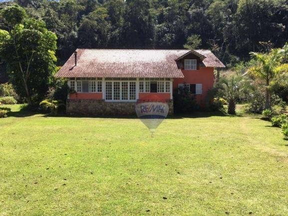 Sítio com 4 dormitórios à venda, 120000 m² por R$ 1.700.000 - Córrego das Pedras - Teresóp - Foto 7