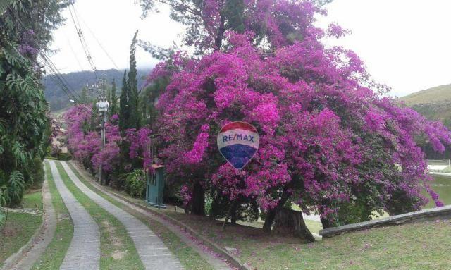 Excelente Terreno no Melhor Condomínio de Teresópolis. - Foto 5