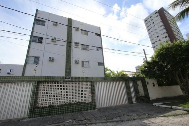 Apartamento 3 quartos em Boa Viagem 89m2 com 2 vagas garagem - Foto 2