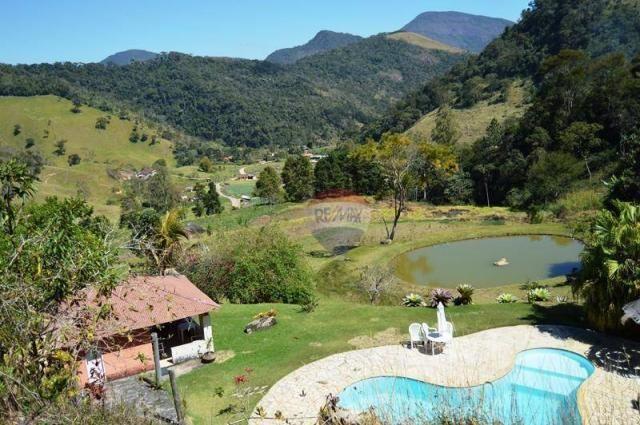 Sítio com 4 dormitórios à venda, 120000 m² por R$ 1.700.000 - Córrego das Pedras - Teresóp - Foto 3