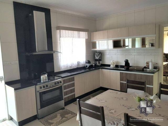 Casa com 3 dormitórios à venda, 160 m² - Centro - Canoinhas/SC - Foto 11