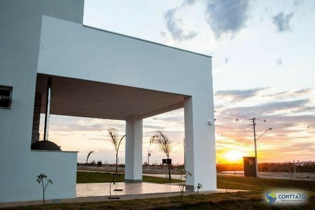 Condominio Primor das Torres Terreno na frente da Area de lazer Proximo a portaria - Foto 7