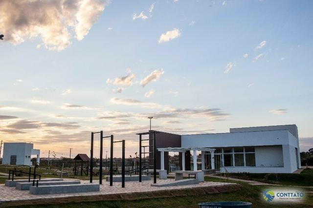 Condominio Primor das Torres Terreno na frente da Area de lazer Proximo a portaria - Foto 5