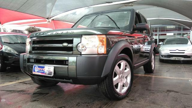 Land Rover Discovery 3 4X4 4.0 V6 2006 - Foto 2